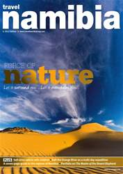 Namibia 7 Jan 2012 issue Namibia 7 Jan 2012