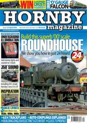 Hornby Magazine issue April 2016