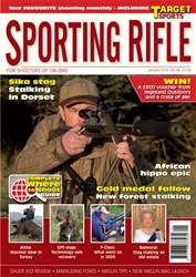 Sporting Rifle issue 46