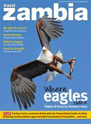 Zambia 7 April 2012 issue Zambia 7 April 2012