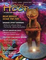 Sacred Hoop issue Sacred Hoop Issue 91