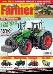 Model Farmer issue March April 2016