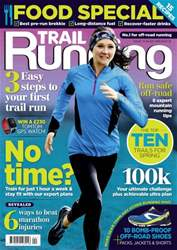 Trail Running issue Apr/May 2016
