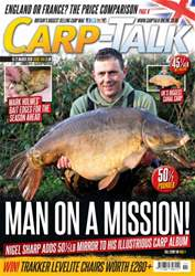 Carp-Talk issue 1114