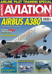 Aviation News issue April 2016