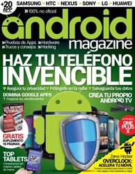 Android Magazine issue 45