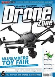 DroneZone 004 issue DroneZone 004