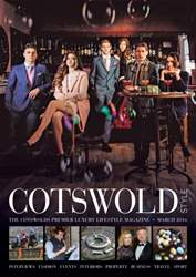 Cotswold Style issue Mar-16