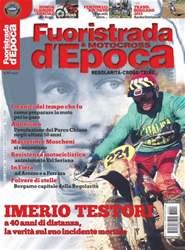 FUORISTRADA & MOTOCROSS D'EPOCA issue apr/mag 2016