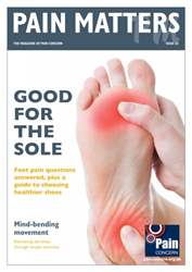 Pain Matters issue 65