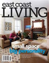 East Coast Living issue Spring 2016