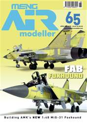 AIR Modeller issue April/May 2016