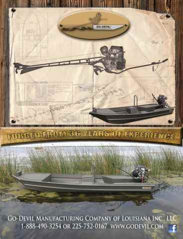 American Waterfowler Preview 2