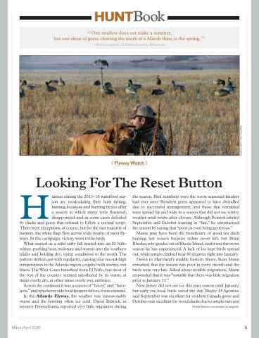 American Waterfowler Preview 7