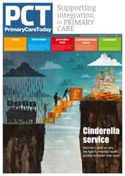 Primary Care Today issue Issue 35