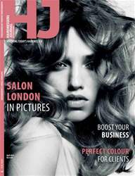 Hairdressers Journal issue April 2016