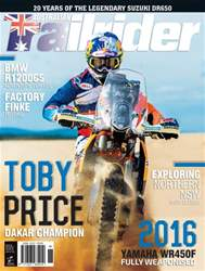 Trailrider issue Issue#68 Feb/Mar