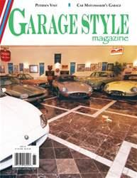 Garage Style issue Issue 32