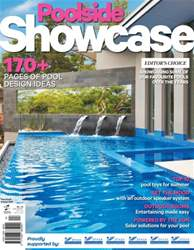 Poolside Showcase issue Issue#24 2016
