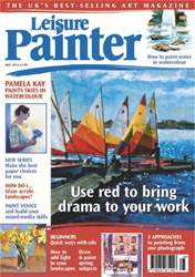 Leisure Painter issue May 2016