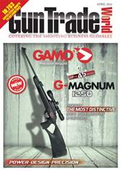Gun Trade World issue April 2016