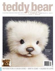 Teddy Bear Times issue Issue 222