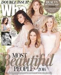 April 4, 2016 issue April 4, 2016