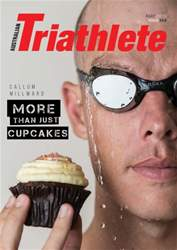 Australian Triathlete issue May/June 2016