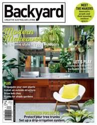 Backyard & Garden Design Ideas issue Issue#13.6 2016