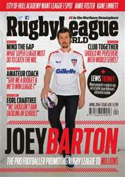 Rugby League World issue 420