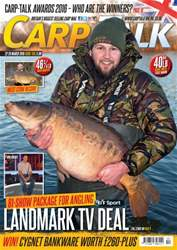 Carp-Talk issue 1115