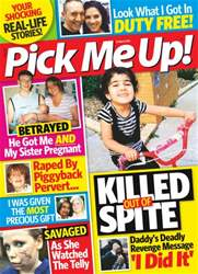 Pick Me Up issue 24th March 2016