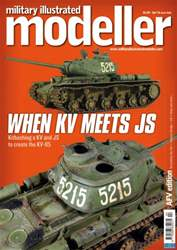 MIM: AFV Edition issue 60