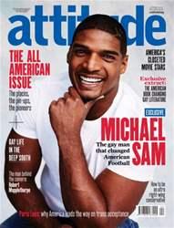 Attitude issue 269
