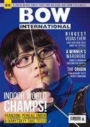 Bow International issue 106