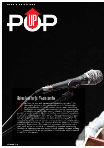 Classic Pop Preview 8