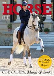The Horse Magazine issue April 2016