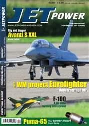 Jetpower issue 2 2016