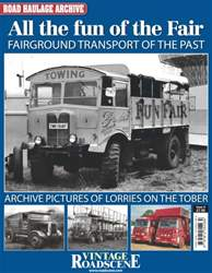 Road Haulage Archive issue No. 6 All the fun of the Fair