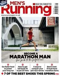Men's Running issue May-16