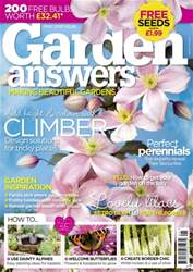 Garden Answers issue May 2016