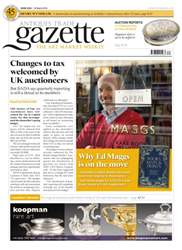 Antiques Trade Gazette issue 2234