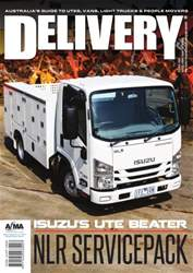 Delivery Magazine issue Issue 65 April-May 2016