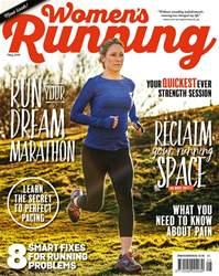 Women's Running issue May-16