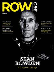 Row360 issue 010 - Feb | Mar 2016