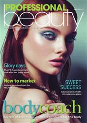 Professional Beauty issue Professional Beauty April 2016