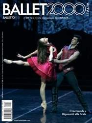 BALLET2000 Edizione Italia issue BALLET2000 n°258