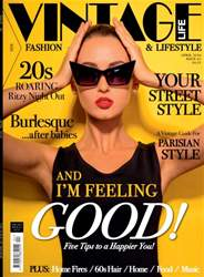 Vintage Life Issue 65 April 2016 issue Vintage Life Issue 65 April 2016