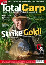 Total Carp issue April 2016