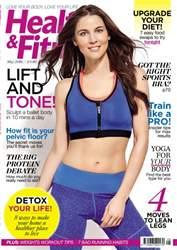 Health & Fitness issue May 2016